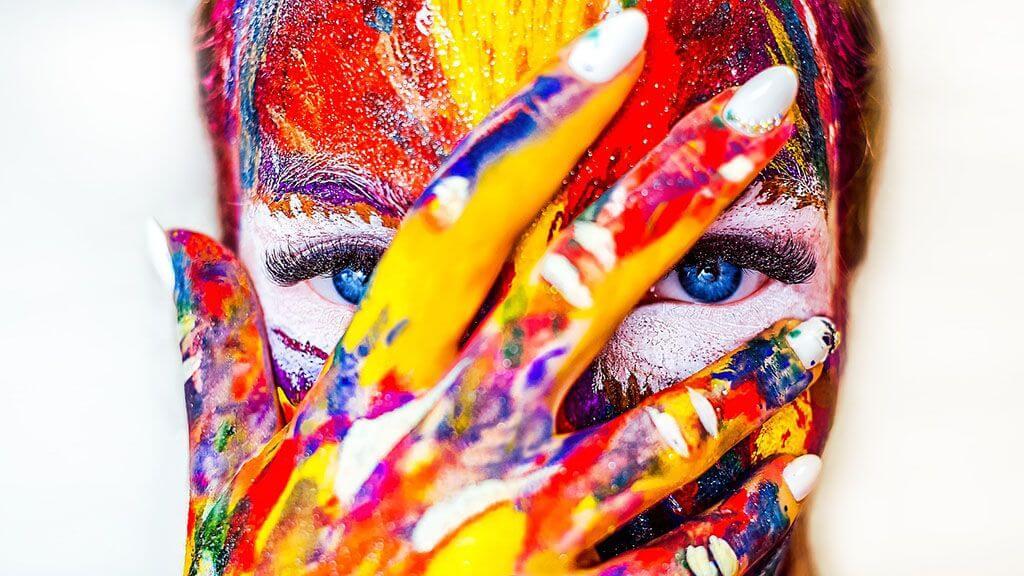 色が持つ人の心理に働きかける効果